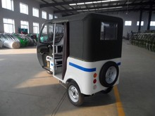 battery trikes /e trikes/battery car for passenger
