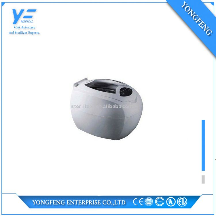 Made in china 10L 500W Ultrasonic Cleaner