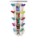 2017 New Storage Bags Smart Toiletry Organizer Hanging Bag