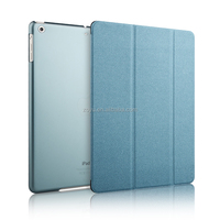 fashion pu waterproof case for ipad 2 skin case