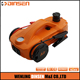 China Easy Operating Lifting+Inflating 150 PSI mobile hydraulic jaw jack