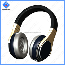 Wholesale oem product cute folding stereo New Style Wireless Bluetooth Music Headset