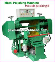 sanding machine for metal for flat metal /hardware double side grinding