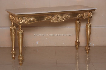French Furniture - Console