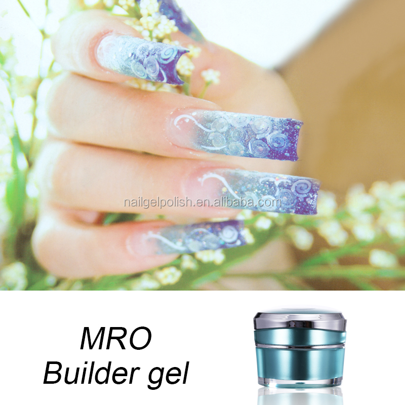 free samples MRO uv led builder <strong>gel</strong>