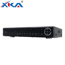 Good Price DDNS HD 1080N 4 Channel 8 Channel 16 Channel 5 in 1 DVR Support P2P 2 SATA