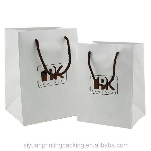 Bottom price hot selling paper bags in india