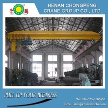 China Professional Manufacturer Electric Overhead Travelling Crane