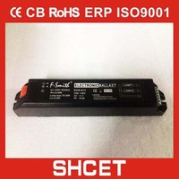 2016 CE ROHS t8 electronic ballast t5 electronic ballast