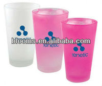 Color Changing Plastic Cup