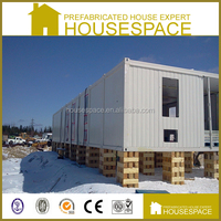 High Quality Waterproof Sandwich Panel cheap a-frame house kit