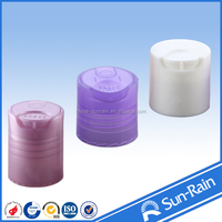 yuyao zhejiang china plastic bottle with screw cap