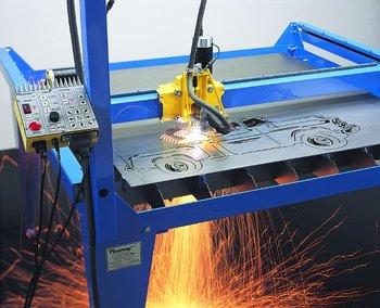 Plasmacam Cnc Cutting System Buy Cnc Plasma Cutter