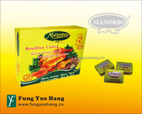 10g Manorbo Chicken Bouillon Cube