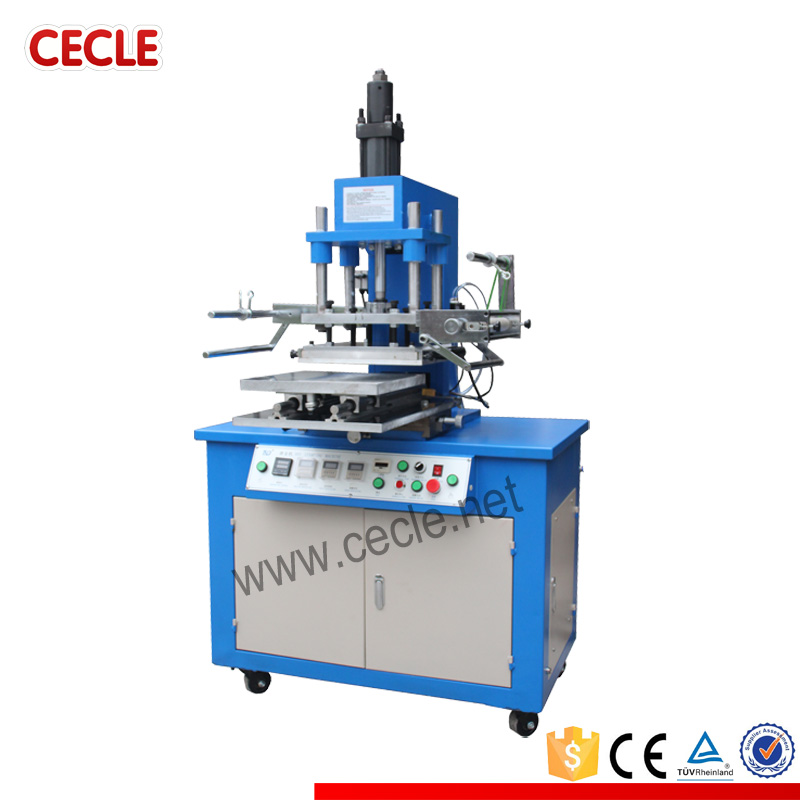 Hot selling computer gold stamping machine