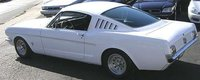 Used Cars - 1966 Ford Mustang Fastback - $19950