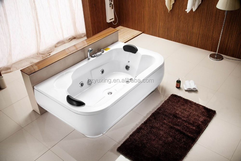 whirlpool soaking tubs water hydromassage bathtub drop in tubs A025