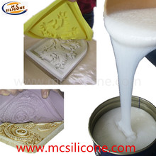 Making Flexible Silicone Moulds for Casting ConcreteLiquid Silicone, GRC or Gypsum