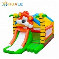 Interesting tigher inflatable bounce house for kids play/inflatable bouncer