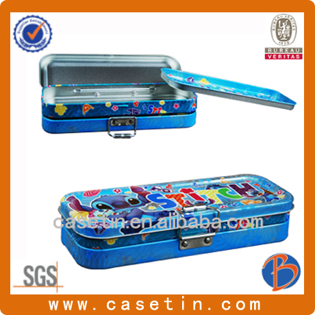 tinplate pencil boxes ,personalized pencil boxes, pencil boxes for kids