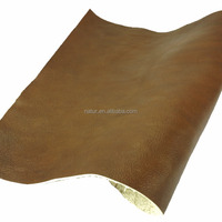 Superb Quality Embossed Cow Genuine Leather