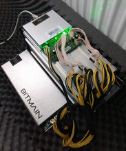 NEW BITMAIN ANTMINER S9 - 14 TH/s + APW3 - 1600W PSU - 50 UNITS AVAILABLE
