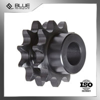 bicycle chain sprocket