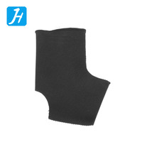 Unisex Ankle Pad Protection Sports Gym Elastic Brace Guard Support
