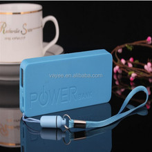 POWER BANK Perfume Charger USB Portable External Battery Cell Phone