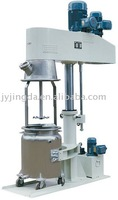 Liquid chemical mixer