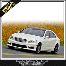 Complete Facelift AMG Body Kit W221 S-Class 2009-2013 Bumper