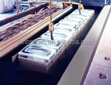 industrial manual concrete Ice block making machine