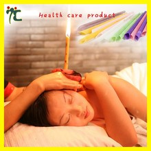 Aroma ear candles wholesale ear wax candle For Ear health
