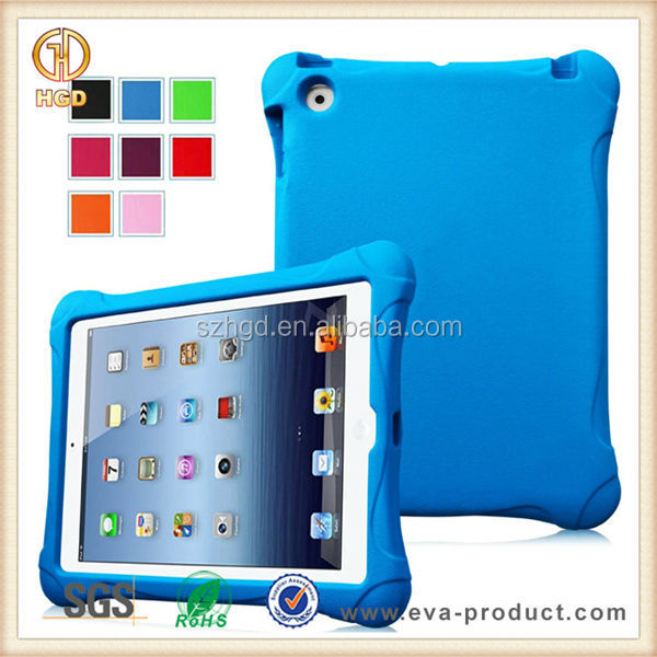 China Manufacturer Shenzhen factory directly sales fancy case for iPad 3