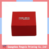 Fashion Print Cute Gift Paper Packaging