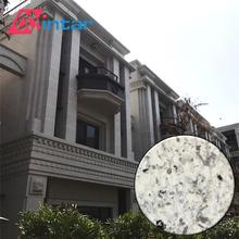 truly stone effect exterior textured granite wall paint