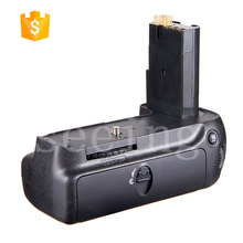 100% Original Vertical Battery Grip for Nikon D80 D90 MB-D80 + Infrared Remote Control B5S