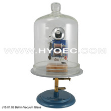 Bell in Vacuum Glass-J15.01.02