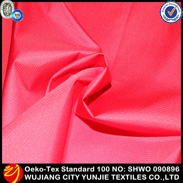 waterproof roofing fabric cloth/waterproof material fabric/waterproof fabric bag lining