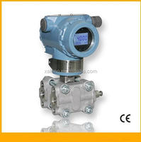 Pressure Transmitter/differential pressure gauge with 4~20mA output