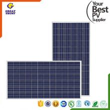 china land solar panel color solar panel thin film flexible solar panel with low price