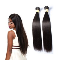 Free Sample 20 Inches 3Pcs/Lot Virgin Hair 8A Hot New Products For 2015