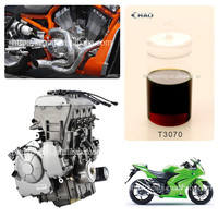 T3070 Motorcycle Engine Oil Additive