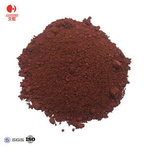 Iron Oxide Red Pigments For Color Concrete Tile