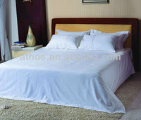 60/40 Polycotton hotel bed sheets