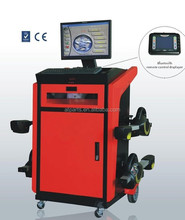 Zig bee technology 2015 hot sale ATPARTS automotive wheel alignment AT-G681 with CE from reliable supplier