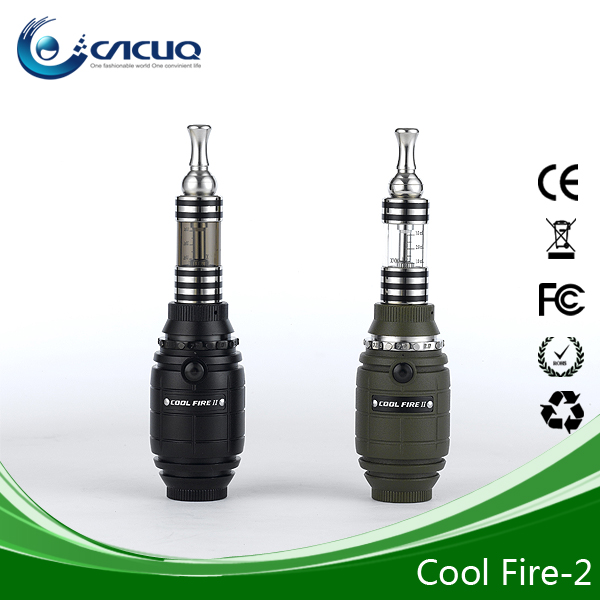 original Innokin cool fire2 ecigarets