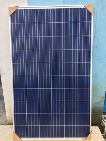 2017 A grade Qcell Yingli Trina Hanwha 250W 255W 300w 310w 320w solar Panel sample available