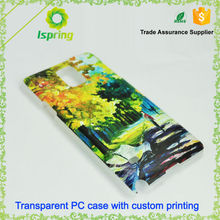 Hot selling promotion customize cover case for samsung galaxy grand prime