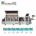 MFB486TP Heavy Duty Edge Banding Machine For Sale